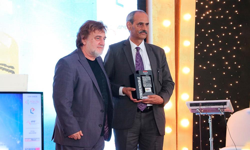 SPAI-FESPA AWARDS 2017